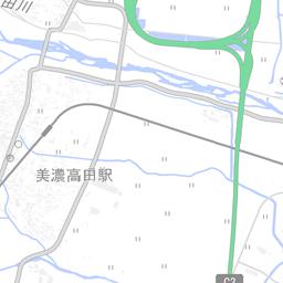 岐阜県養老郡笠郷村 (21B0210003...