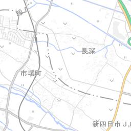 三重県三重郡保々村 (24B0080030...