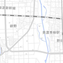岐阜県安八郡南杭瀬村 (21B00200...
