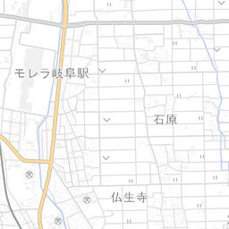岐阜県本巣郡真桑村 (21B0190009...