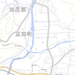 岐阜県加茂郡富岡村 (21B0060020) | 歴史的行政区域データセットβ版