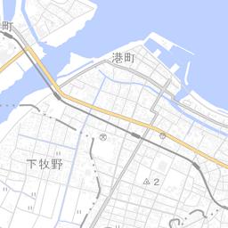 富山県射水郡作道村 (16B0030009...