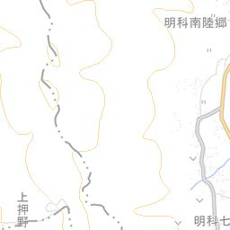 長野県北安曇郡七貴村 (20B01600...