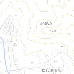 長野県埴科郡東條村 (20B0100016) | 歴史的行政区域データセットβ版