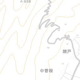 長野県下水内郡外様村 (20B00400...