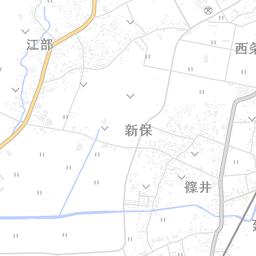 長野県下高井郡延徳村 (20B00300...