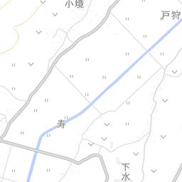 長野県下水内郡常盤村 (20B00400...