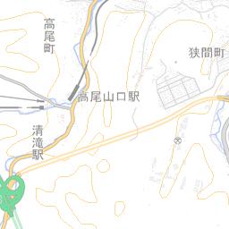 神奈川県津久井郡川尻村 (14B011...