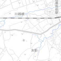埼玉県入間郡精明村 (11B0070026...
