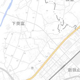 埼玉県入間郡奥富村 (11B0070001...