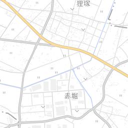 群馬県邑楽郡富永村 (10B0140022...