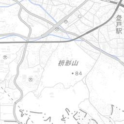 神奈川県橘樹郡宮前村 (14B00400...
