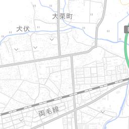栃木県安蘇郡佐野町 (09B0020004...