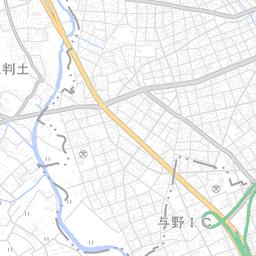 埼玉県北足立郡植水村 (11B01300...
