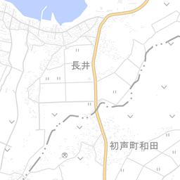 神奈川県三浦郡初声村 (14B00700...