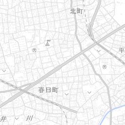 東京府豊多摩郡野方村 (13B00800...
