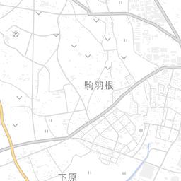 茨城県猿島郡静村 (08B0030019) ...