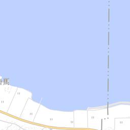 茨城県稲敷郡舟島村 (08B0020016...