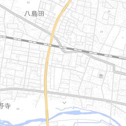 福島県信夫郡吉井田村 (07B00800...