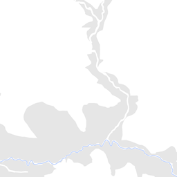 3号川 別寒辺牛川水系 国土数値情報河川データセット