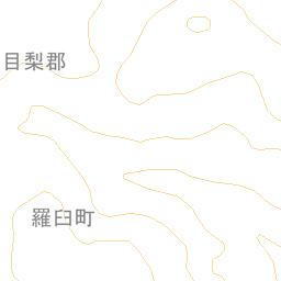 知徒来川 [0104300001] - 知徒来川水系 | 国土数値情報河川データセット