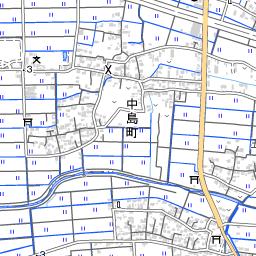 熊本県飽託郡白石村 (43B0140041...