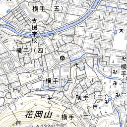 熊本県飽託郡古町村 (43B0140010...