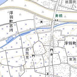 福岡県浮羽郡大石村 (40B0200011...
