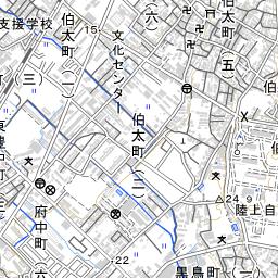 大阪府泉北郡伯太村 (27B0050028...