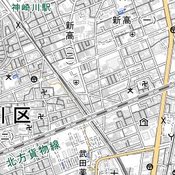 大阪府西成郡神津村 (27B0030006) | 歴史的行政区域データセットβ版