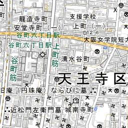 大阪府東成郡鶴橋町 (27B0080016...