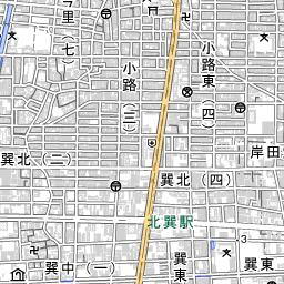 大阪府東成郡小路村 (27B0080008...