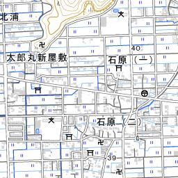 岐阜県山県郡保戸島村 (21B01300...