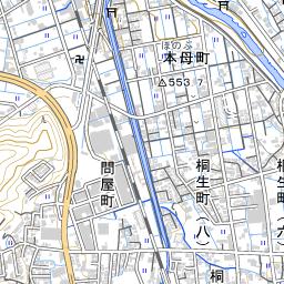 岐阜県大野郡高山町 (21B0150002) | 歴史的行政区域データセットβ版