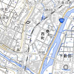 地図 アクセス Studio Shine スタジオ シャイン For Ballet