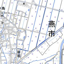 新潟県西蒲原郡地蔵堂町 (15B007...