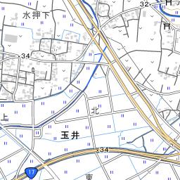 埼玉県大里郡大幡村 (11B0040019...