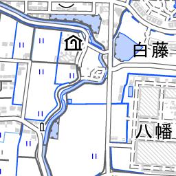 熊本県飽託郡川尻町 (43B0140027...