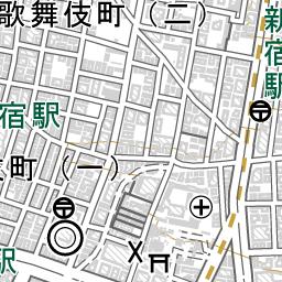 地理院地図 地理院タイル一覧