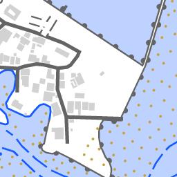長崎県雲仙市多比良船津平和町 国勢調査町丁 字等別境界データセット