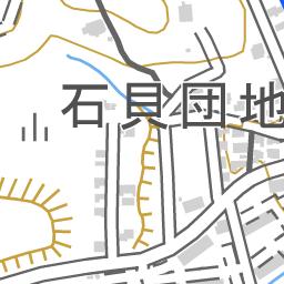 佐賀県三養基郡みやき町大字白壁千栗 国勢調査町丁 字等別境界データセット