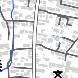 別保小学校の地図(大分市森町963-1) 地図ナビ