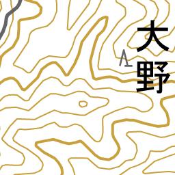 広島県廿日市市鯛の原 国勢調査町丁 字等別境界データセット