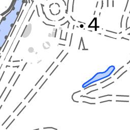 加茂新川水系 国土数値情報河川データセット
