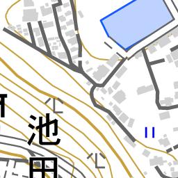 三好市池田総合体育館 - 徳島県