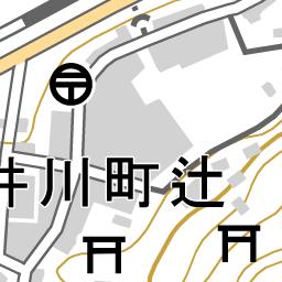 三好市井川図書館 徳島県