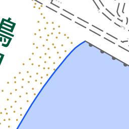 月見ヶ丘海浜公園 徳島県