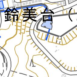 大阪府南河内郡河南町さくら坂4丁目 国勢調査町丁 字等別境界データセット