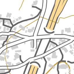 秋田県秋田市浜田字家後 国勢調査町丁 字等別境界データセット
