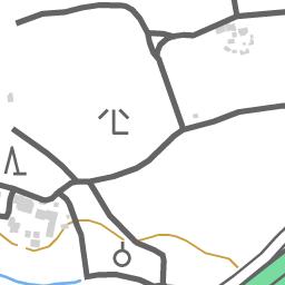 茨城県石岡市若松3丁目 08205005003 国勢調査町丁 字等別境界データセット